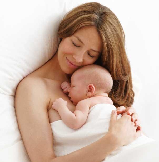 母乳喂养有什么优点?